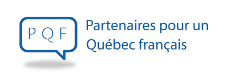 Partenaires pour un Québec français